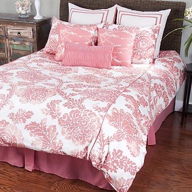 Wildon Home Comforter Set; Twin