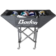 Baden Perfection Hammock Utility Cart; Smoke Gray