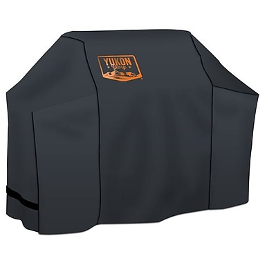 Yukon Glory Weber Spirit 200/300 Series Premium Grill Cover - Fits up to 53'' WYF078278633860