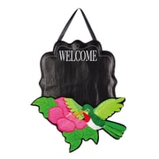 Evergreen Enterprises, Inc Hummingbird Door Hanger