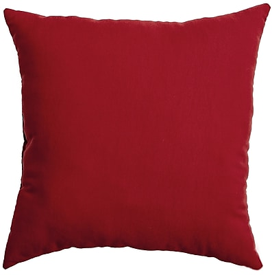 Softline Home Fashions Sunline Ripon Decorative Indoor/Outdoor Throw Pillow