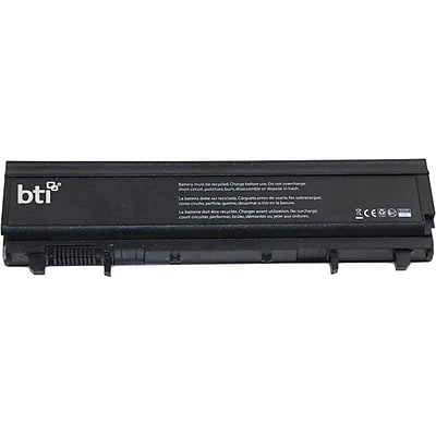 BTI Lithium-Ion Rechargeable Battery for Dell Latitude