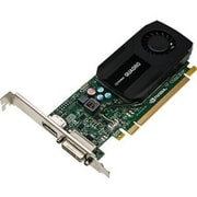 HP® N1T07AT NVIDIA Quadro K420 128-Bit PCI Express 2.0 x16 2GB Graphics Card