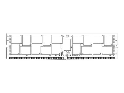 HP 726724-B21 64GB 1 x 64 GBDDR4 SDRAM LRDIMM 288-pin DDR4-2133/PC4-17000 Memory Module