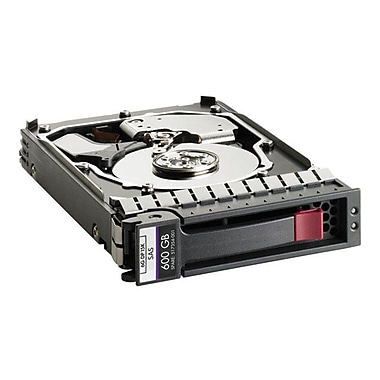 HPE Dual Port Enterprise, hard drive, 450 GB, SAS 6Gb/s