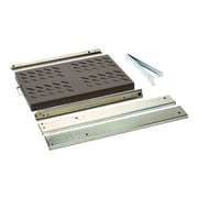HP® Sliding Rack Shelf for xw3100/xw4100 HP® Workstation, Graphite (234672-B21)