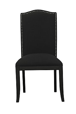Right2Home Dining Chair, Bella Navy, Each (DS-2520-900-393)