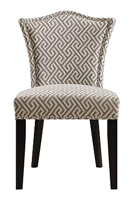 Right2Home Upholstered Accent Chair, Each (DS-2278-900-2)