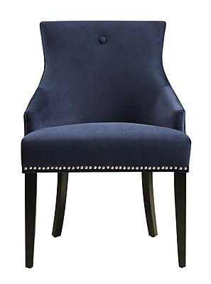Right2Home Dining Chair, Bella Navy (DS-2520-900-393)