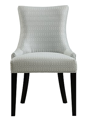 Right2Home Dining Chair, Geo Mist (DS-2262-900-391)