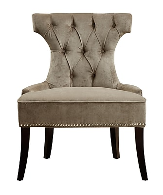 Right2Home Dining Chair, Elizabeth Platinum (DS-2512-900-399)