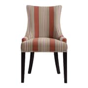 Right2Home Dining Chair, Bourbon Imperial Stripe (DS-2306-900-390)
