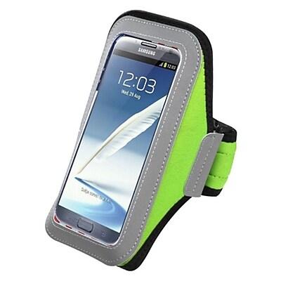 Insten Sport Armband Running Gym Excerce Case for iPhone 6 6S Plus / Motorola Nexus 6 / Galaxy Note 4 3 / ZTE Zmax, Green