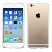 Insten TPU Rubber Case for Apple iPhone 6, Clear