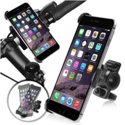 "Insten Bike Bicycle Phone Holder Mount Stand Bracket for iPhone 6 Plus / 6S Plus 5.5"" (Perfect fit)"
