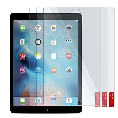 Insten® Clear Screen Protector Guard for Apple iPad Pro, 3/Pack(2147735)