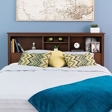 Prepac Riverdale Queen Headboard