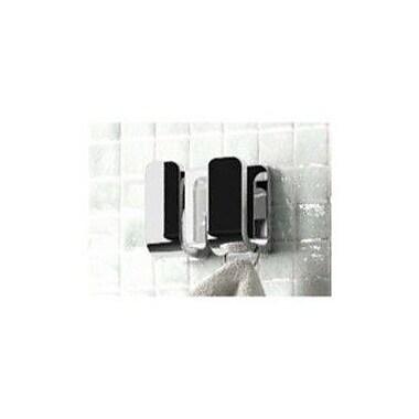 Gedy by Nameeks Outline Wall Mounted Bathroom Robe hook