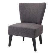 Orren Ellis Jacquiline Slipper Chair