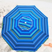 Shadezilla Platinum 6' Beach Umbrella