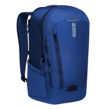 OGIO Apollo Backpack, Blue Navy, (111106.558)