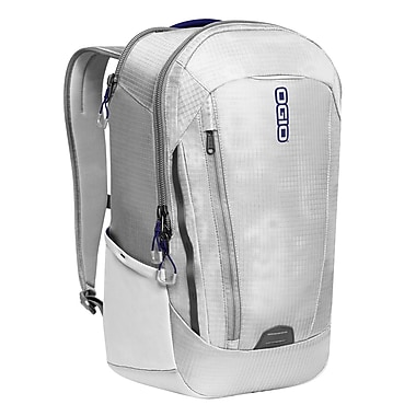OGIO Apollo Backpack, White Navy, (111106.561)