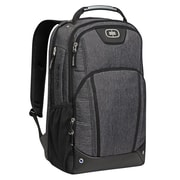 """OGIO Axle Backpack for 17"""" Laptops, Dark Static (111087)"""