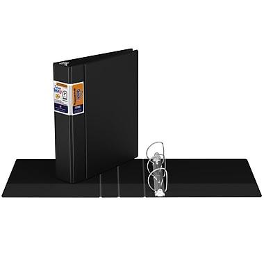 QuickFit® Deluxe Heavy-Duty Commercial Binder, 2