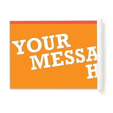 Staples® - Affiches personnalisables, Créez votre propre affiche, grand, 24 po x 36 po