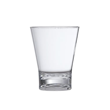 D&V Double Old Fashined Glass (Set of 6)
