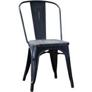 Wholesale Interiors Baxton Studio Bistro Side Chair (Set of 2)