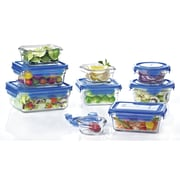 Glasslock Glasslock 18-Piece Food Container Set