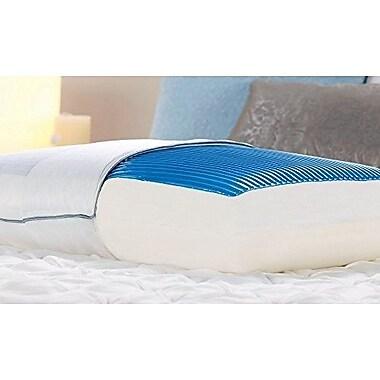 Luxury Home Bed Memory Foam Pillow