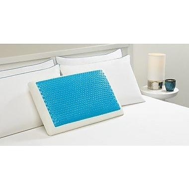 Luxury Home Bed Foam Queen Pillow