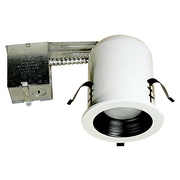 Royal Pacific Line Voltage Airtight Remodel Recessed Housing
