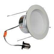 American Lighting LLC E-Pro 5'' LED Recessed Retrofit Downlight; White