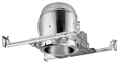 Royal Pacific IC Airtight 6.25'' Recessed Housing