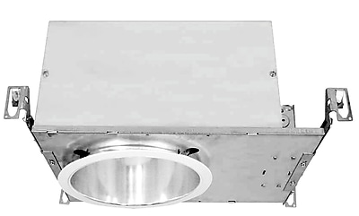 Royal Pacific Compact Fluorescent Recessed Housing