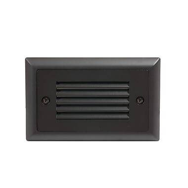 American Lighting LLC Face Plate; Dark Bronze