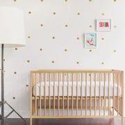 Trendy Peas Mini Dots Wall Decal