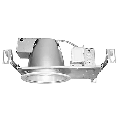 Royal Pacific Compact Fluorescent 6'' Recessed Housing