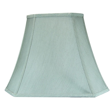 Home Concept 16'' Metal Bell Lamp Shade