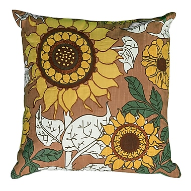 Wildon Home Dahiana Pillow Cover