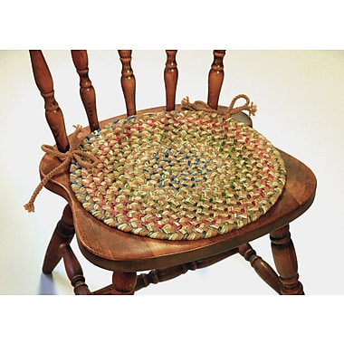 Wildon Home Channa Chair Pad (Set of 4)