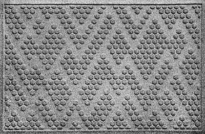 Bungalow Flooring Aqua Shield Katy Doormat; Medium Grey