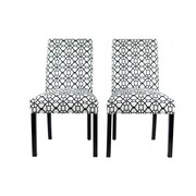 Sole Designs Parsons Chair (Set of 2); Windsor