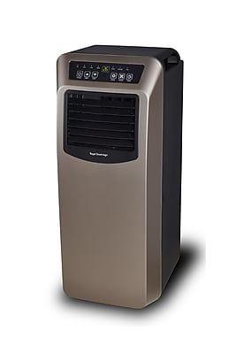 Royal Sovereign 14000 BTU Portable Air Conditioner, Fan and Dehumidifier (ARP-7014)