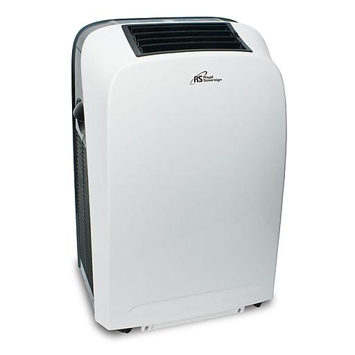 Royal Sovereign 9000 BTU Portable Air Conditioner, Fan and Dehumidifier (ARP-9411)