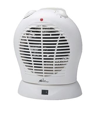 Royal Sovereign Oscillating Fan Heater (HFN-20)