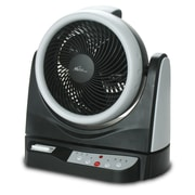Royal Sovereign - Ventilateur oscillant double (RAC-HV10BR), 10 po